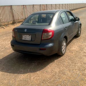 Suzuki SX4 car is available for sale, the car is in Used condition