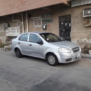 Chevrolet Aveo 2009 for sale in Jeddah