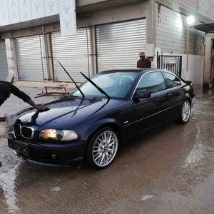 BMW 320ci 2003