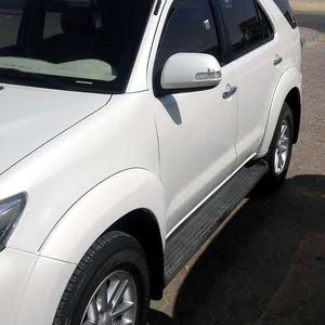 0 km Toyota Fortuner 2015 for sale