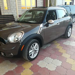 MINI Countryman car is available for sale, the car is in Used condition