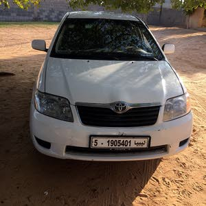 Corolla 2006 for Sale