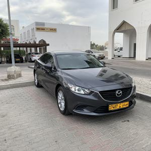 Best price! Mazda 6 2018 for sale