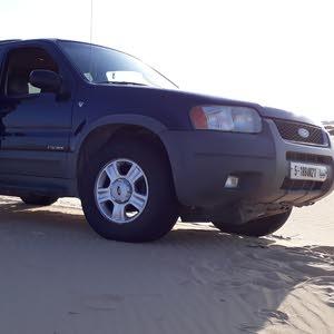 Ford Escape 2002 For Sale