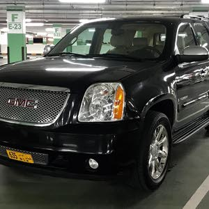 Automatic GMC 2007 for sale - Used - Muscat city
