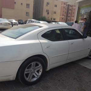 Dodge Charger car for sale 2007 in Hawally city