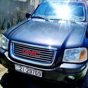 GMC Envoy 2007 - Automatic