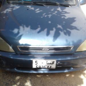 كيا ريو 2003 عائليه