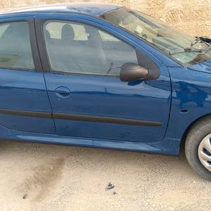 Best price! Peugeot 206 2001 for sale