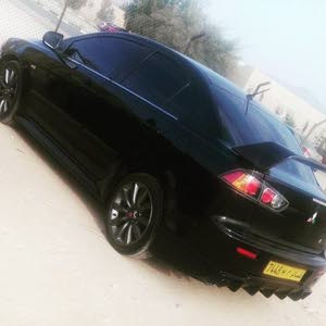 Available for sale! 0 km mileage Mitsubishi Lancer 2011