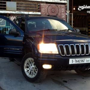 0 km Jeep Cherokee 2003 for sale