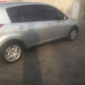 Nissan Tiida 2009 For Sale