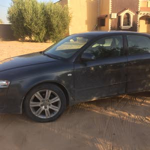 2007 Audi A4 for sale in Jumayl
