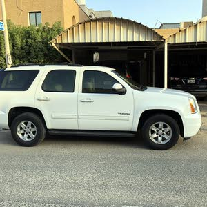 GMC Yukon 2010 - Used