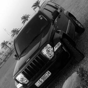 Gasoline Fuel/Power   Jeep Cherokee 2012