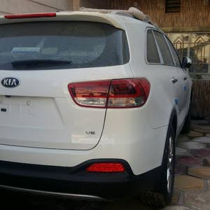 Available for sale! 0 km mileage Kia Sorento 2018