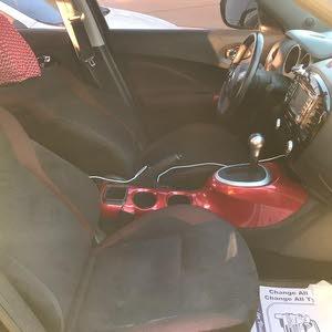 Nissan Juke 2015 good condition