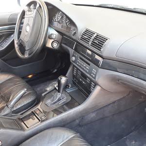 BMW523 للبيع