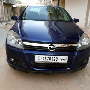 Available for sale! 180,000 - 189,999 km mileage Opel Astra 2005