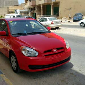 Used 2010 Accent in Zawiya