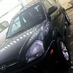 Best price! Hyundai Tucson 2007 for sale