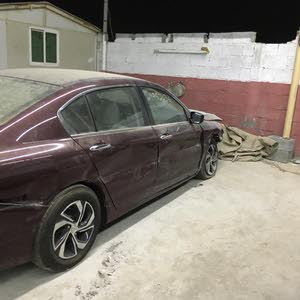 2016 Used Honda Accord for sale