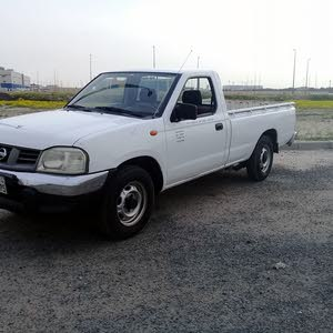 Used 2011 Nissan Pickup for sale at best price