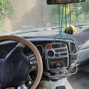 ستاركس 2007 مسكر اوتماتبك كير محرك