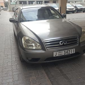 Used 2005 Q45 in Sharjah