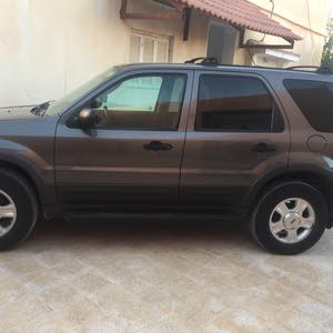 2004 Used Ford Escape for sale