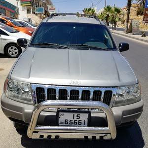 Used Jeep Cherokee in Jerash