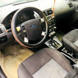 Ford Mondeo car for sale 2007 in Najaf city