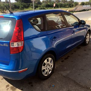 Used Hyundai i30 for sale in Zawiya