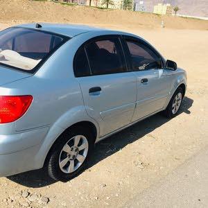 190,000 - 199,999 km Kia Rio 2008 for sale