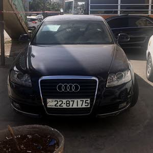 Available for sale! 100,000 - 109,999 km mileage Audi A6 2010