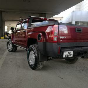 Automatic Hummer 2009 for sale - Used - Amman city