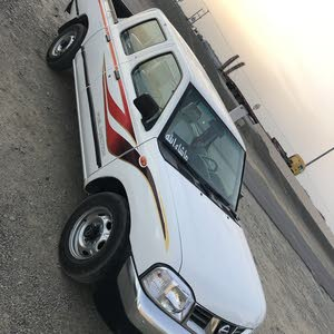 Nissan Pickup 2009 For sale - White color