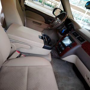 Automatic Chevrolet 2013 for sale - Used - Kuwait City city