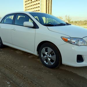 60,000 - 69,999 km Toyota Corolla 2012 for sale