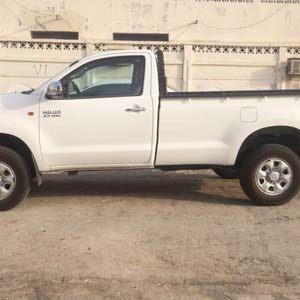 Toyota Hilux 2014 - Used