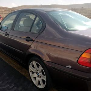 Used 2004 BMW 318 for sale at best price