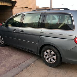 Automatic Honda 2005 for sale - Used - Kuwait City city