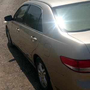Used condition Honda Accord 2005 with  km mileage