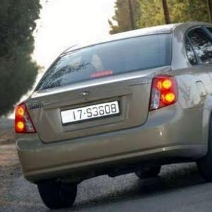 Automatic Gold Chevrolet 2010 for sale