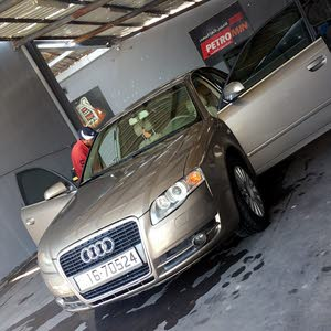 2006 Audi A4 for sale in Amman