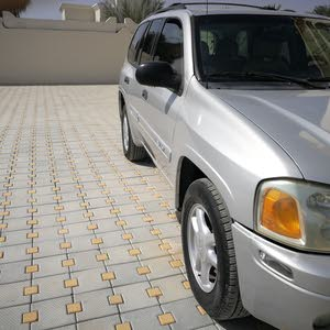 Silver GMC Envoy 2006 for sale