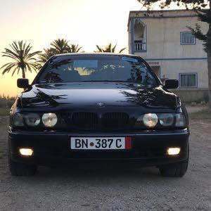 BMW523I I