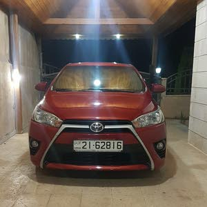 2015 Toyota Yaris for sale in Amman