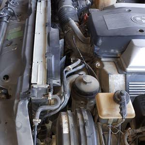 BMW 740 IL  تلفون 07735215584