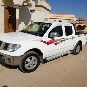 Automatic Nissan 2012 for sale - Used - Ja'alan Bani Bu Ali city